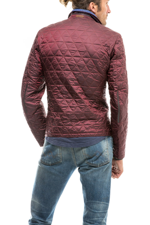 Gimo's Colmar Quilted Jacket
