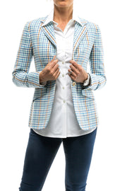 Belvest Ladies' Contessa Sport Coat (Size 40)
