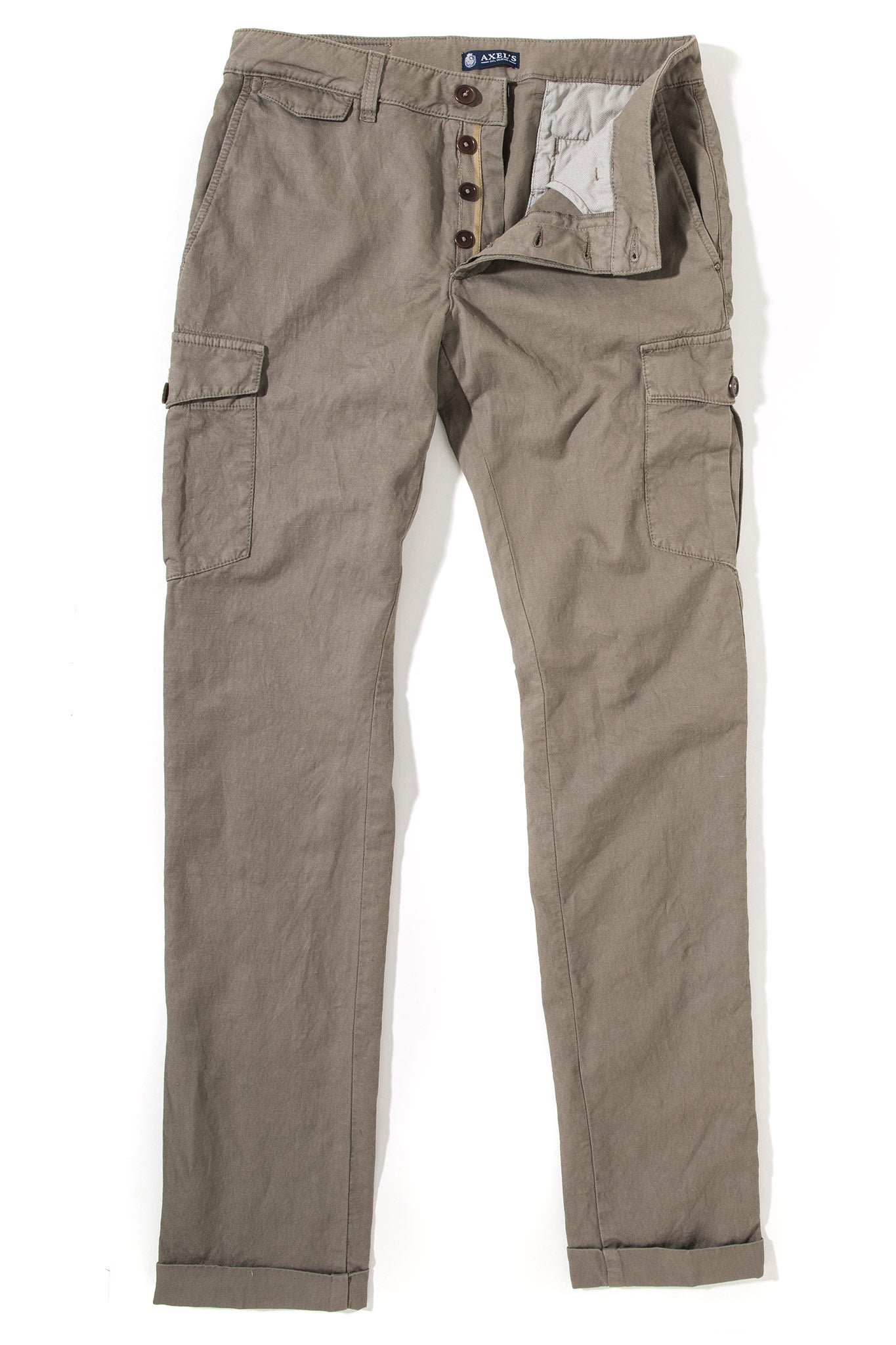 Legend Cargo Pants (4286337220701)