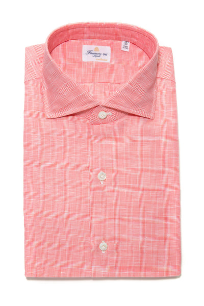 Finamore Centio Esclusiva Dress Shirt