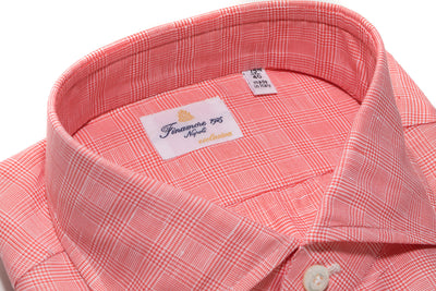 Finamore Centio Esclusiva Dress Shirt (321139867672)