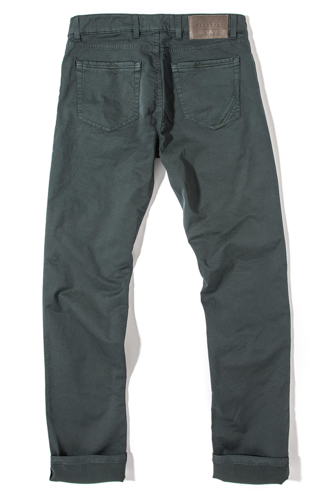 Fowler Ultralight Performance Pant In Verde Loden (4690160517213)