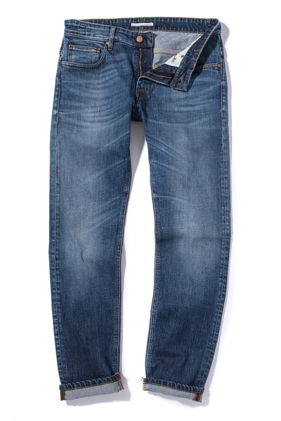 Don the Fuller New York Mid-Wash Jeans
