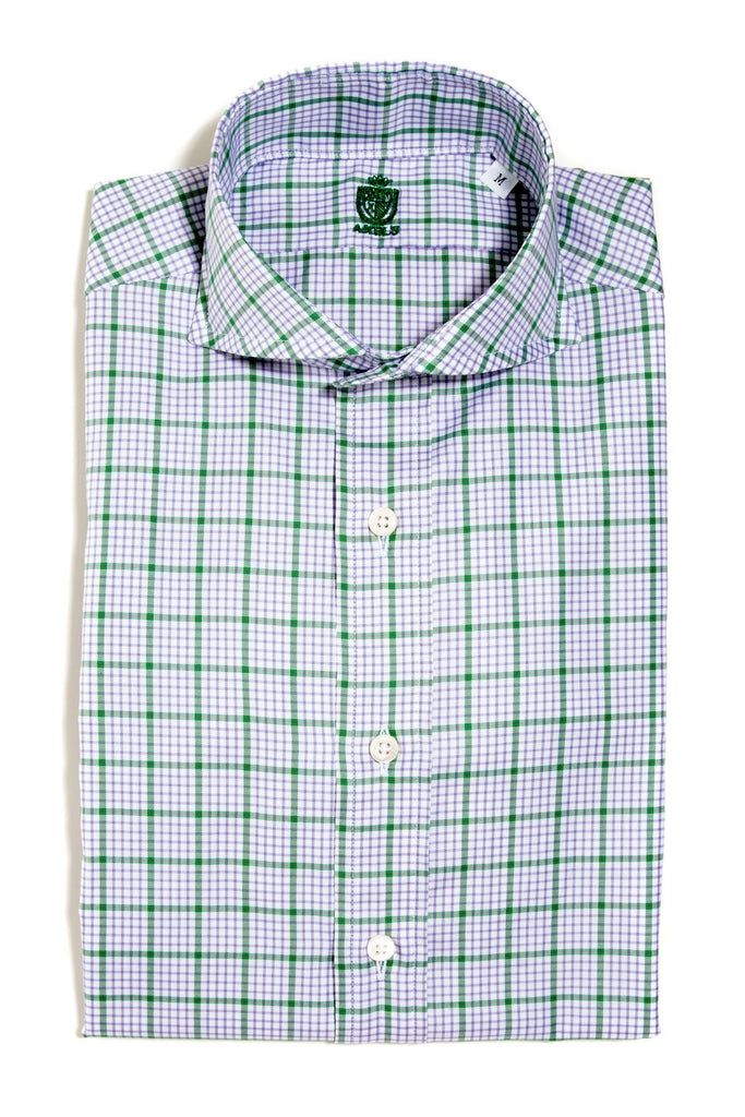 Axel's 1883 D&J Anderson Oxford Shirt (3571823837277)