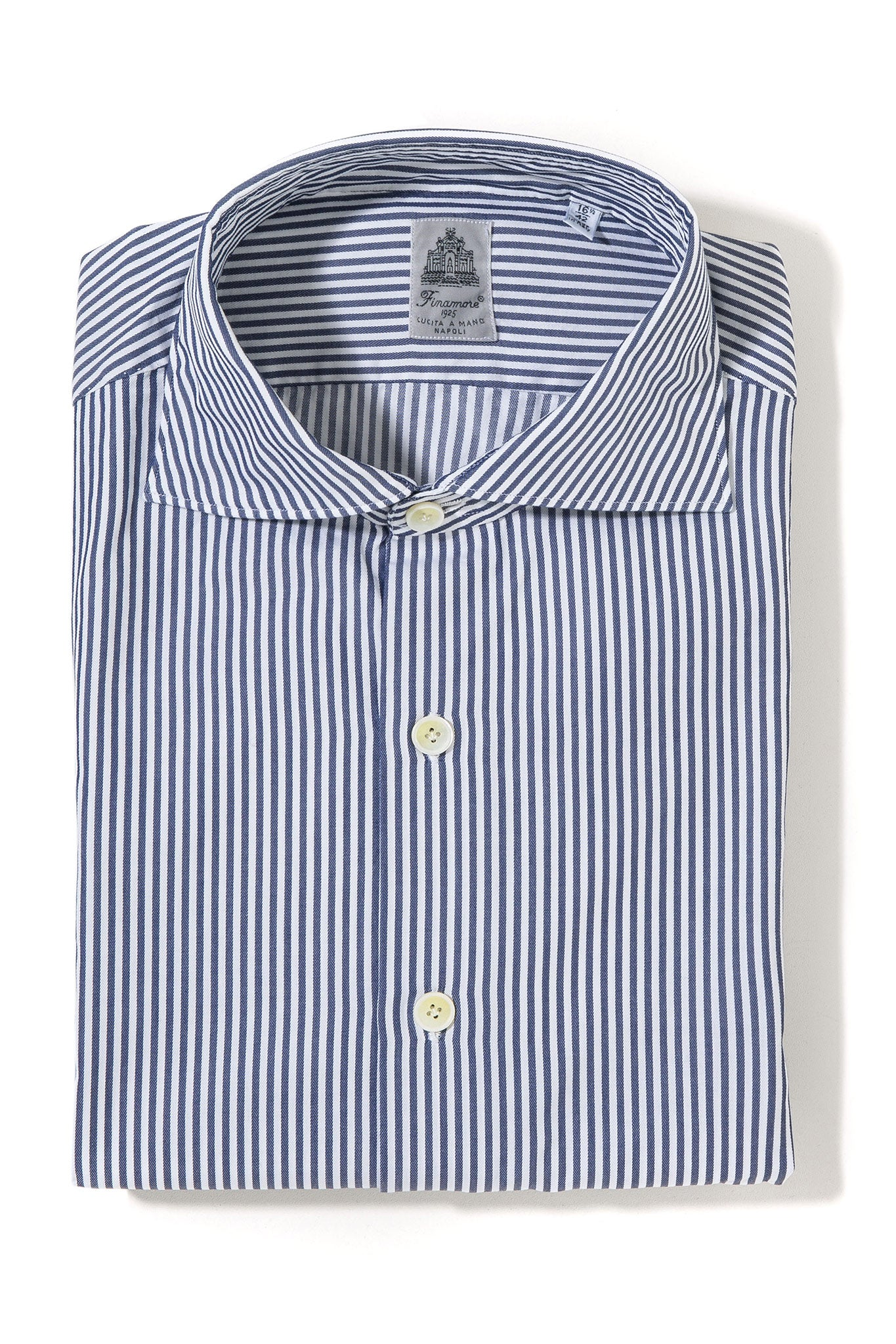 Finamore Hugo Dress Shirt (3827180011613)