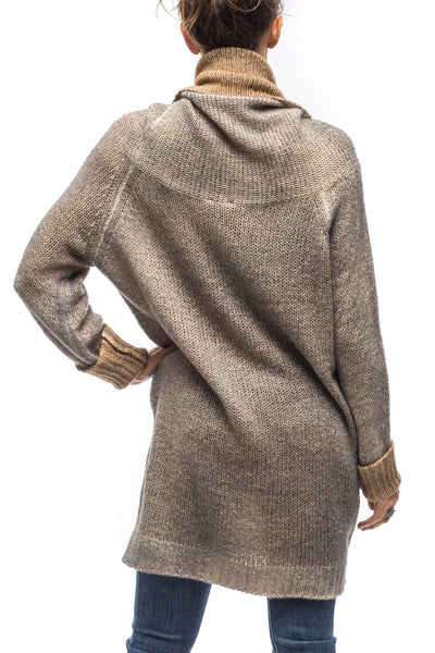 Avant Toi Assaya Sweater