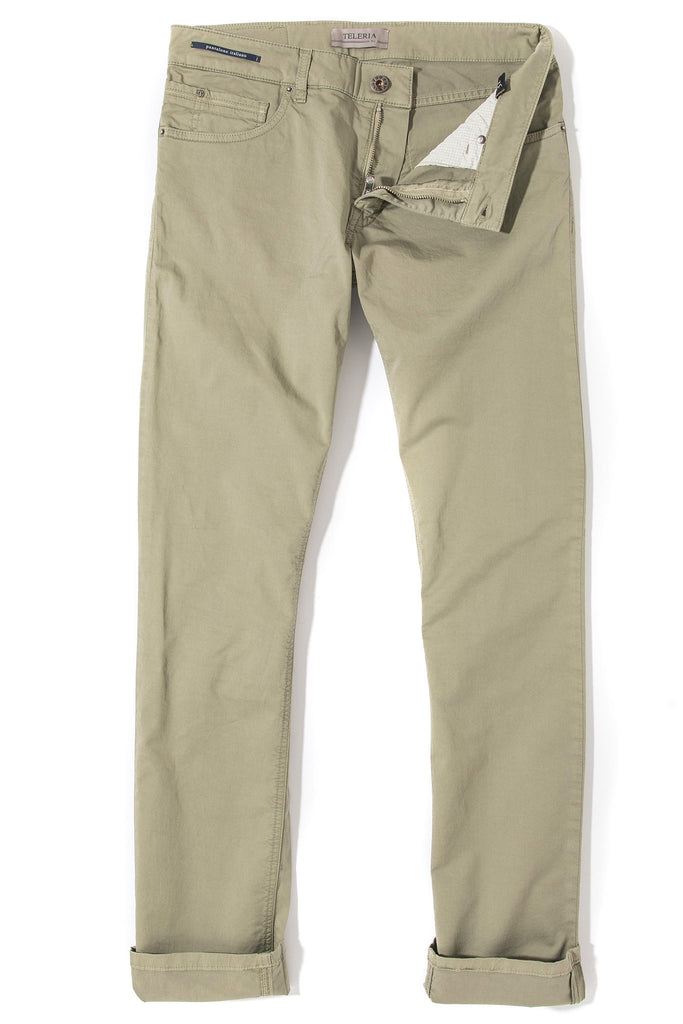 Fowler Ultralight Performance Pant In Salvia (4694686072925)