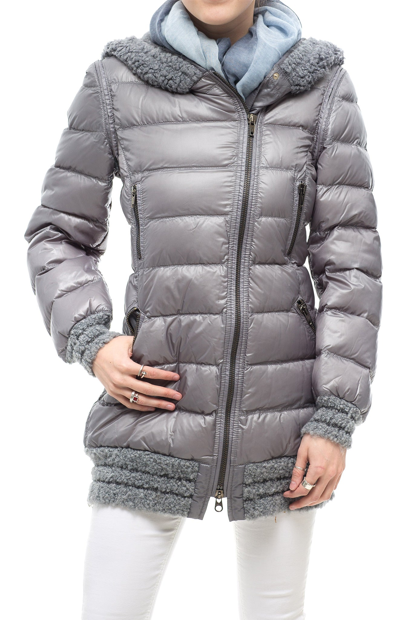Dube Sophia Down Hooded Jacket (2077083500637)