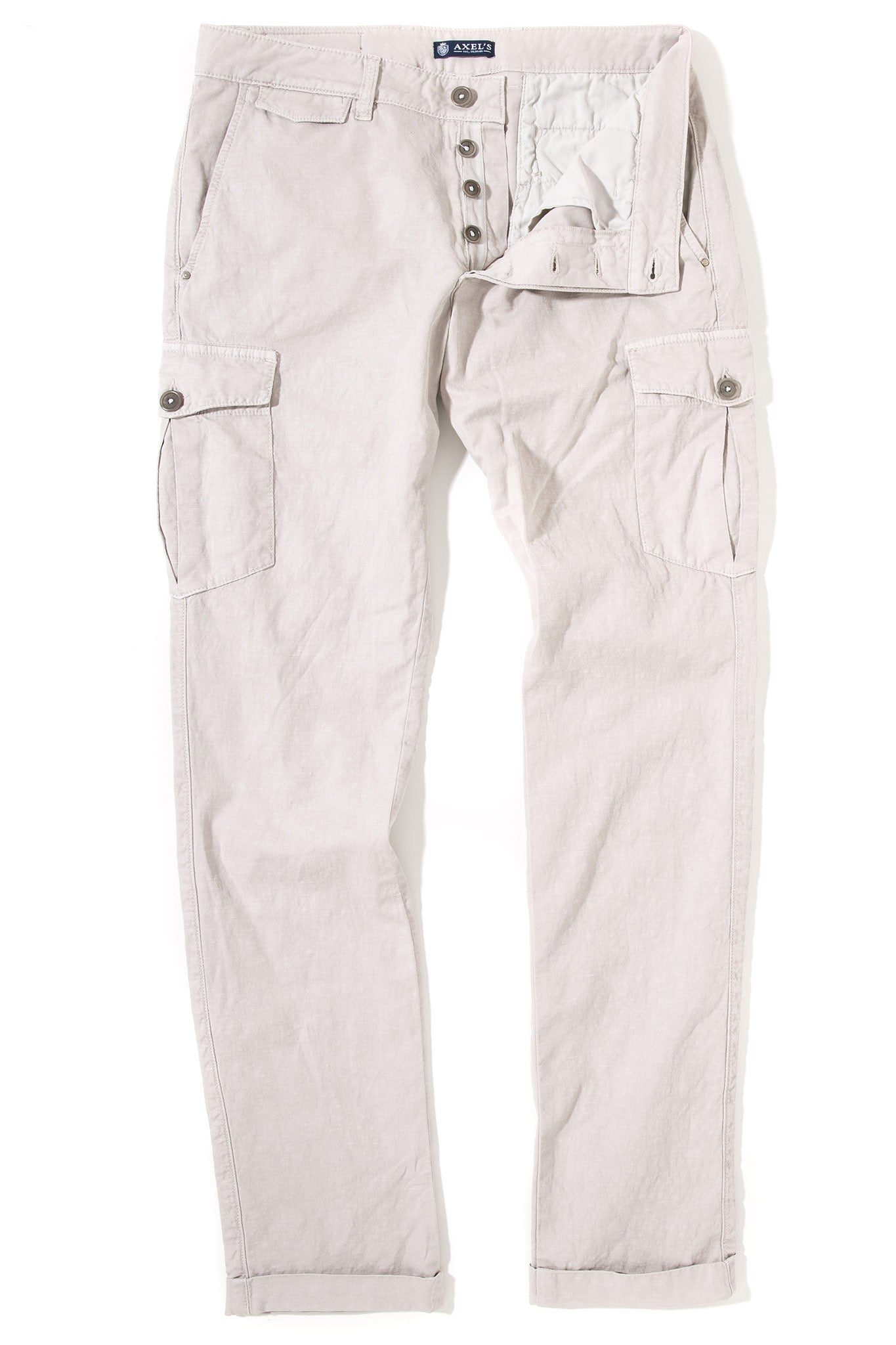 Legend Cargo Pants (4286334828637)