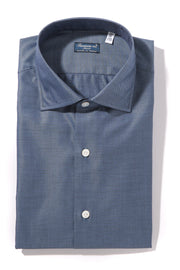 Finamore Nera Dress Shirt