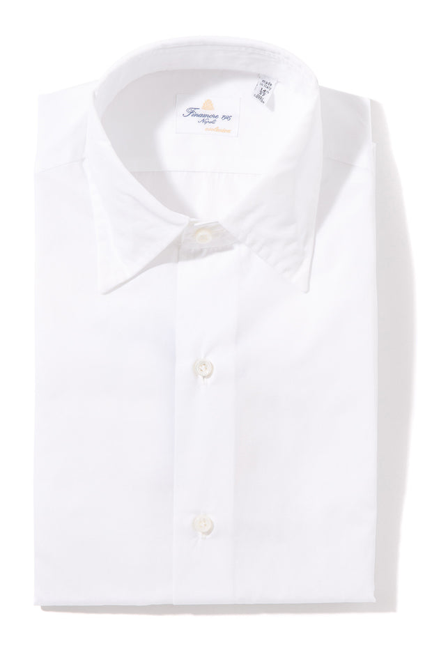Finamore Garda Esclusiva Handmade Dress Shirts