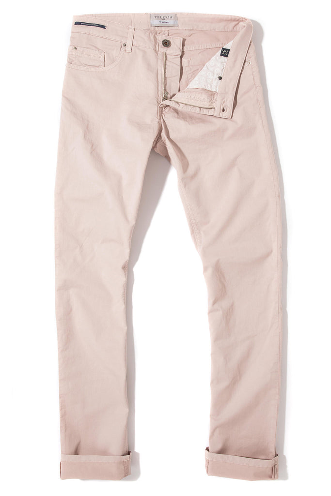 Fowler Ultralight Performance Pant In Cipria (4686715256925)