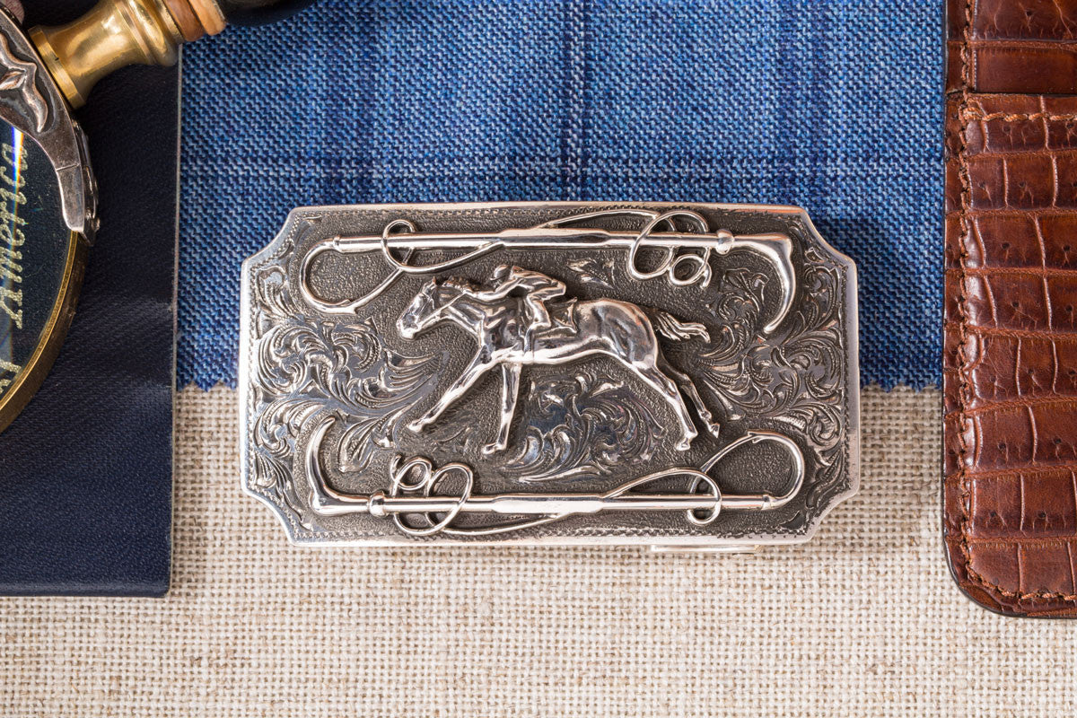 Sterling Silver Down the Stretch - American Buckle - 7 (8866680131)