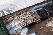 Sterling Silver Down the Stretch - American Buckle - 3