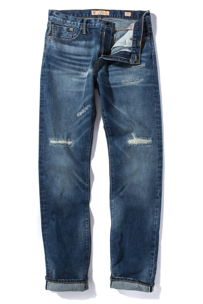 "Axel's Premium Denim 34"" Bandera Wash (3601652088925)"