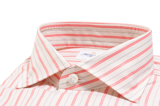 Finamore Padelli Handmade Dress Shirt