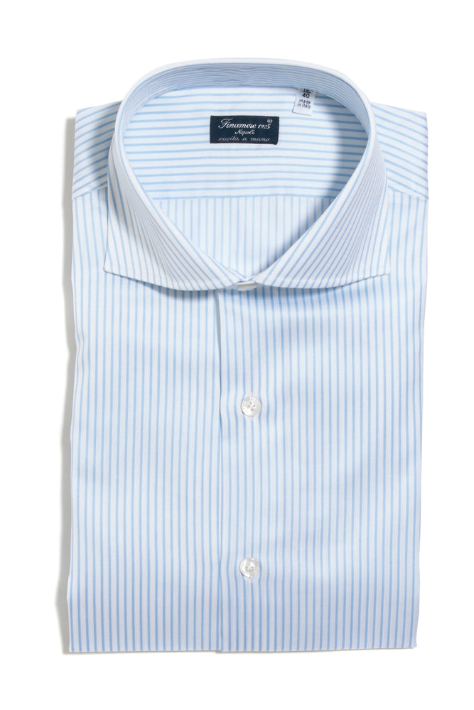 Finamore Candreva Dress Shirt