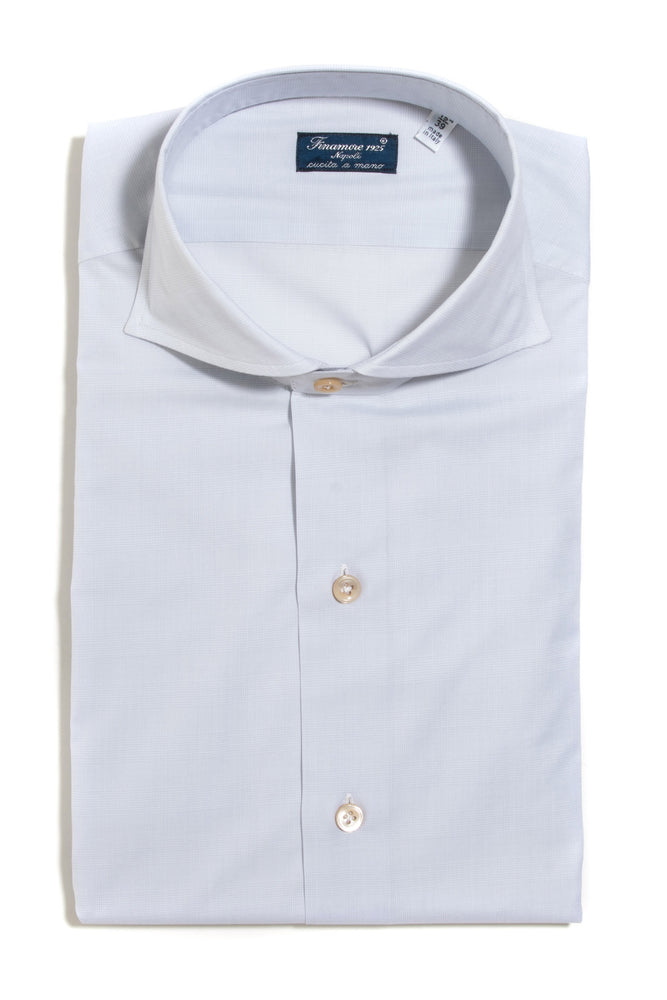 Finamore Gabbia Dress Shirt