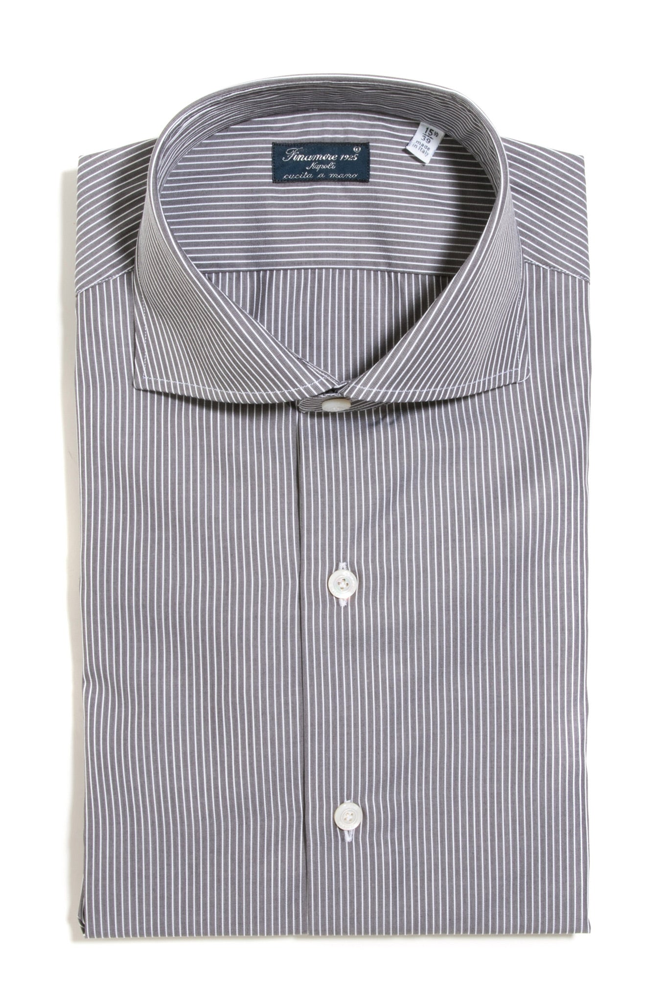 Finamore Gadda Dress Shirt (87937384472)