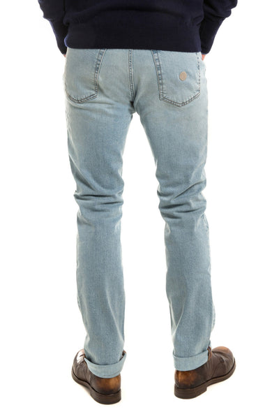 Don the Fuller Boston Light Wash Jeans