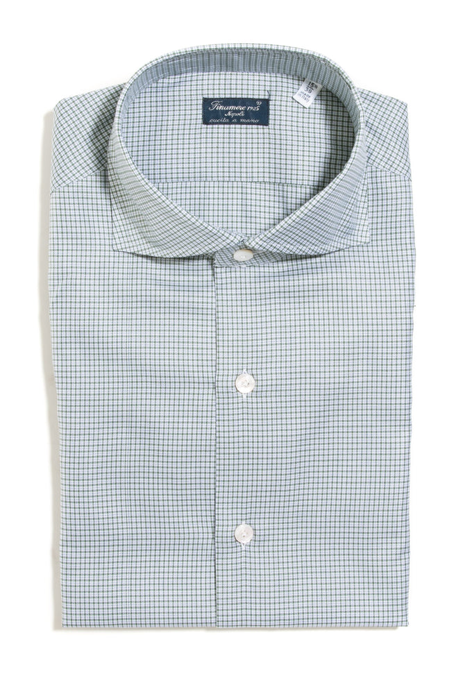 Finamore Crecco Dress Shirt
