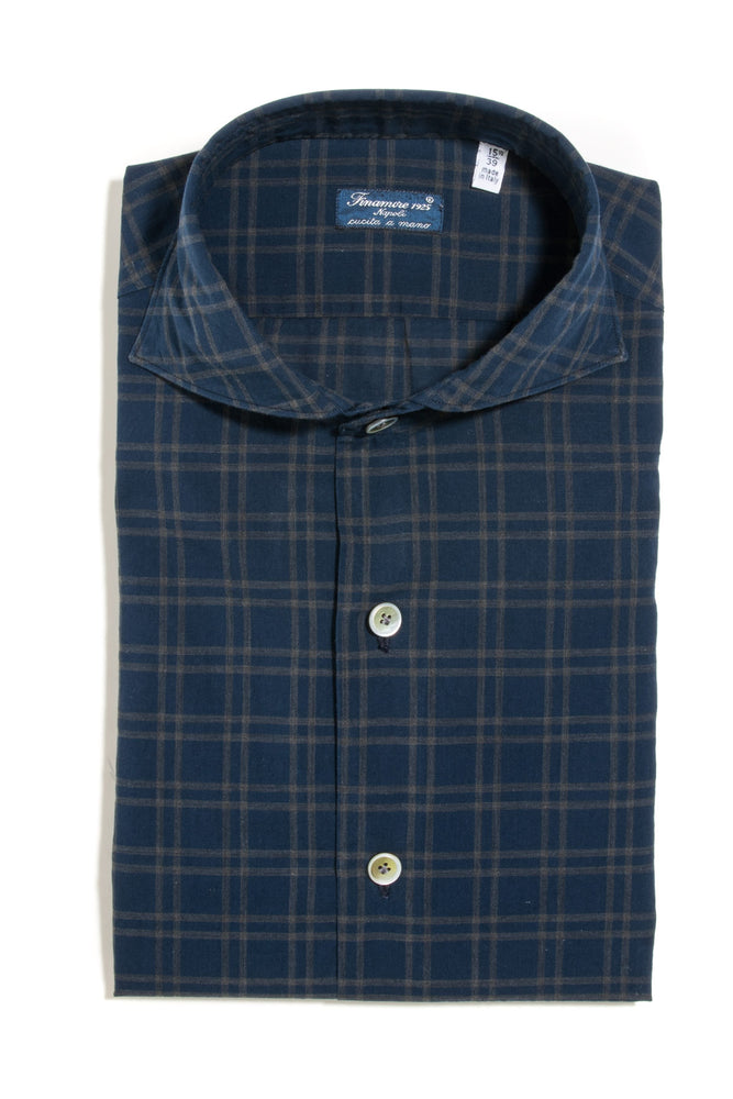 Finamore Lorenzo Dress Shirt
