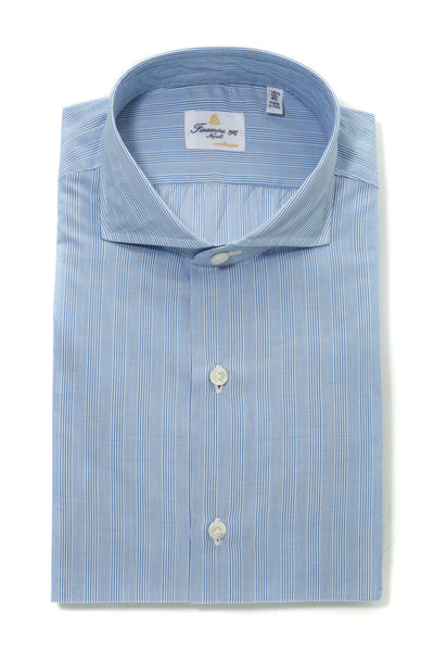 Finamore Rivera Esclusiva Handmade Dress Shirt