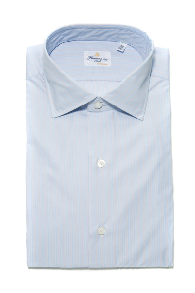 Finamore Costa Esclusiva Handmade Dress Shirt