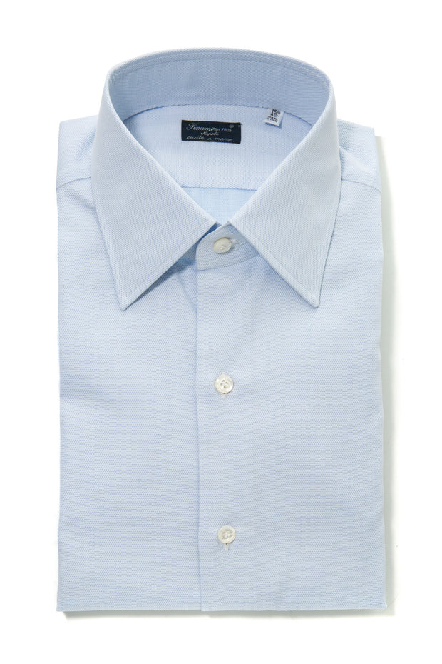 Finamore Tozzo Dress Shirt