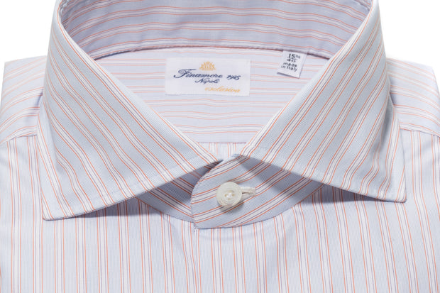 Finamore Rubio Esclusiva Handmade Dress Shirt
