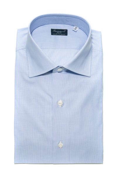 Finamore Alexandro Striped Dress Shirt