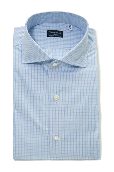 Finamore Sabbatini Dress Shirt