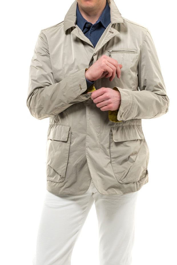 Gimo's Arles Quilted Jacket