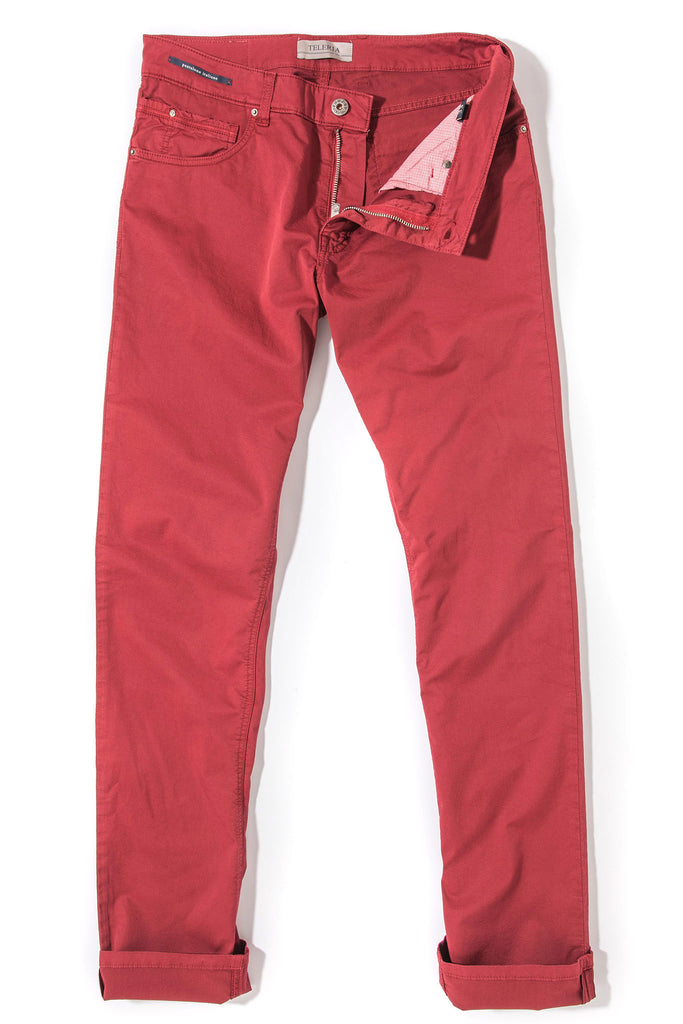 Fowler Ultralight Performance Pant In Papora (4694858301533)