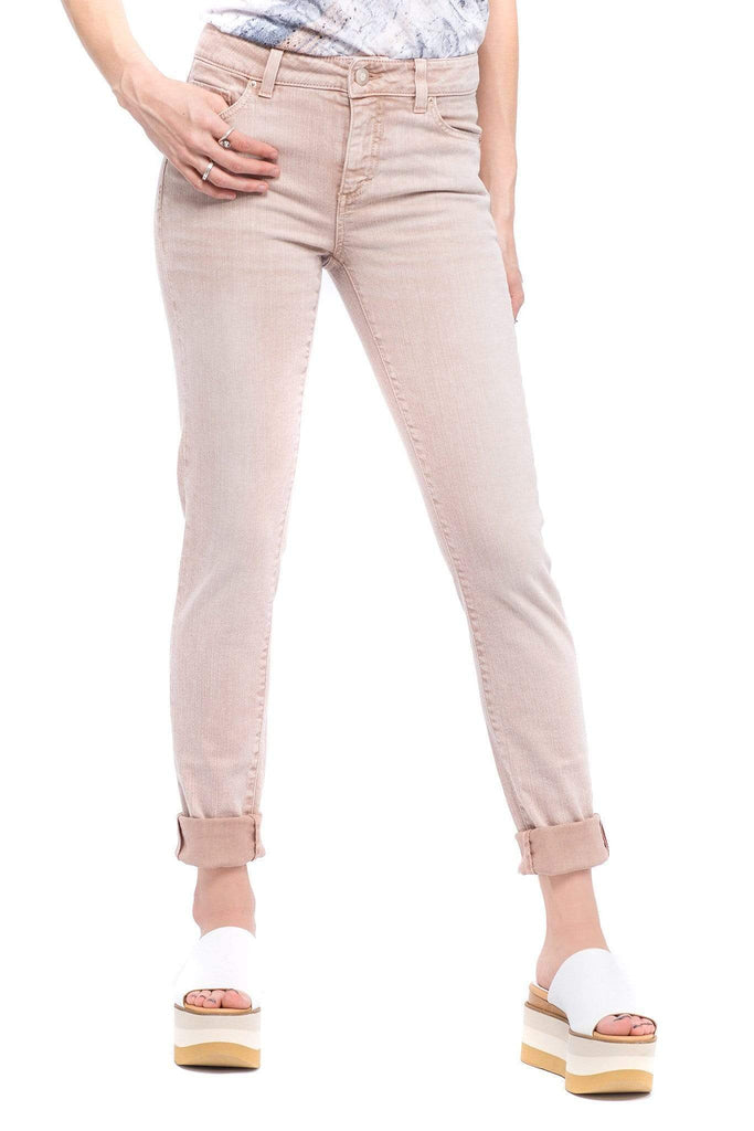 Axel'S Madison Skinny Jeans in Light Sand Ladies - Pants