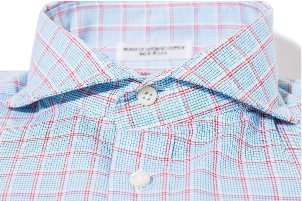 Axels-Is Greenfield Dress Shirt Mens - Shirts