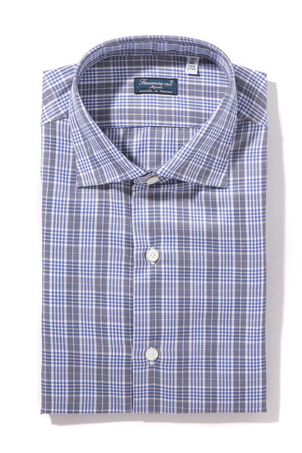 Finamore Mincio Dress Shirt
