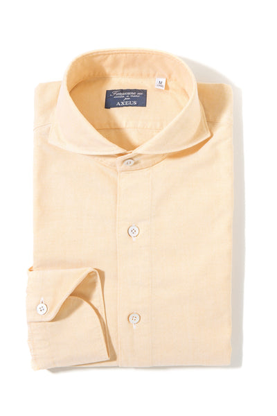 Palermo Sport Shirt In Melon (4604297445469)