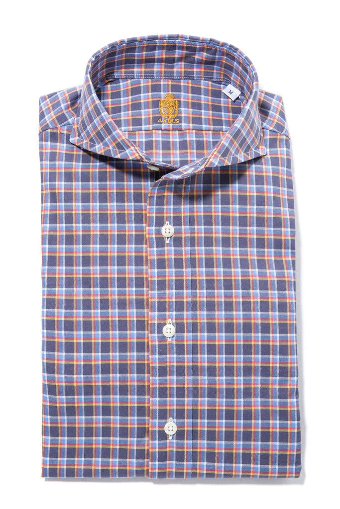 Brive Cotton Poplin Shirt (4675812294749)
