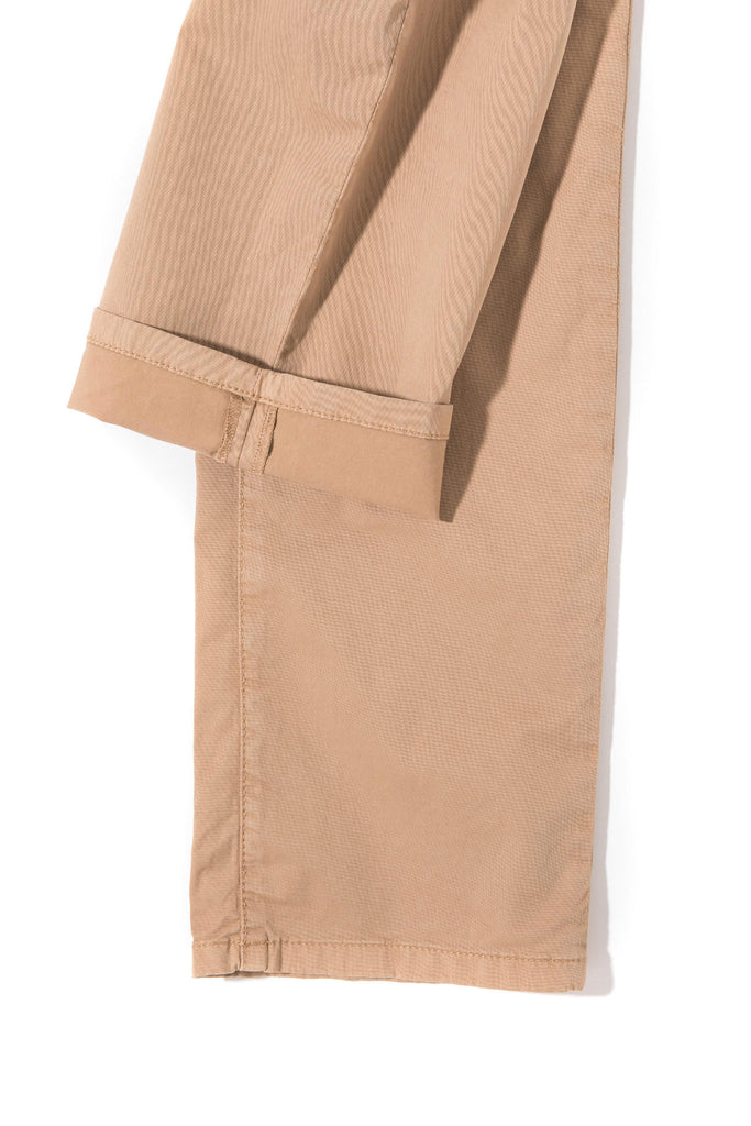 Fowler Ultralight Performance Pant In Canella (4686655651933)