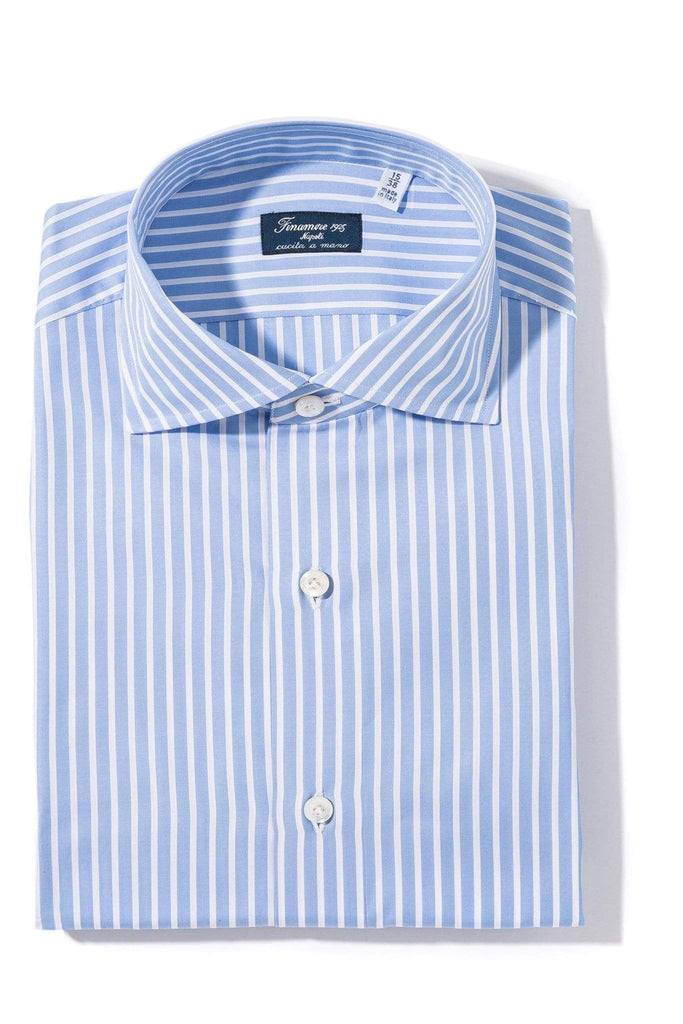Finamore Napoli Kade Dress Shirt Mens - Shirts - Outpost