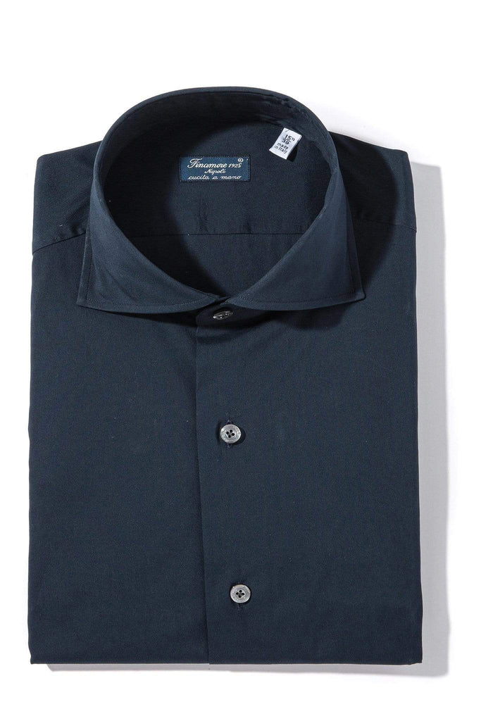 Finamore Napoli Russell Dress Shirt Mens - Shirts - Outpost