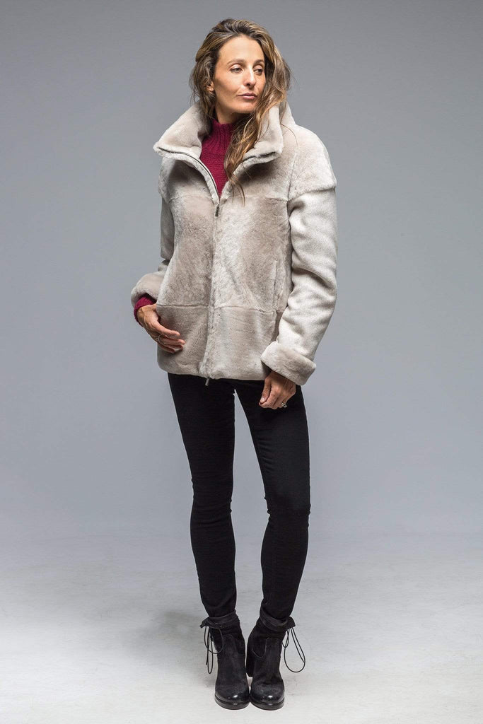 Gimo's Aveta Coat Ladies - Outerwear - Shearling