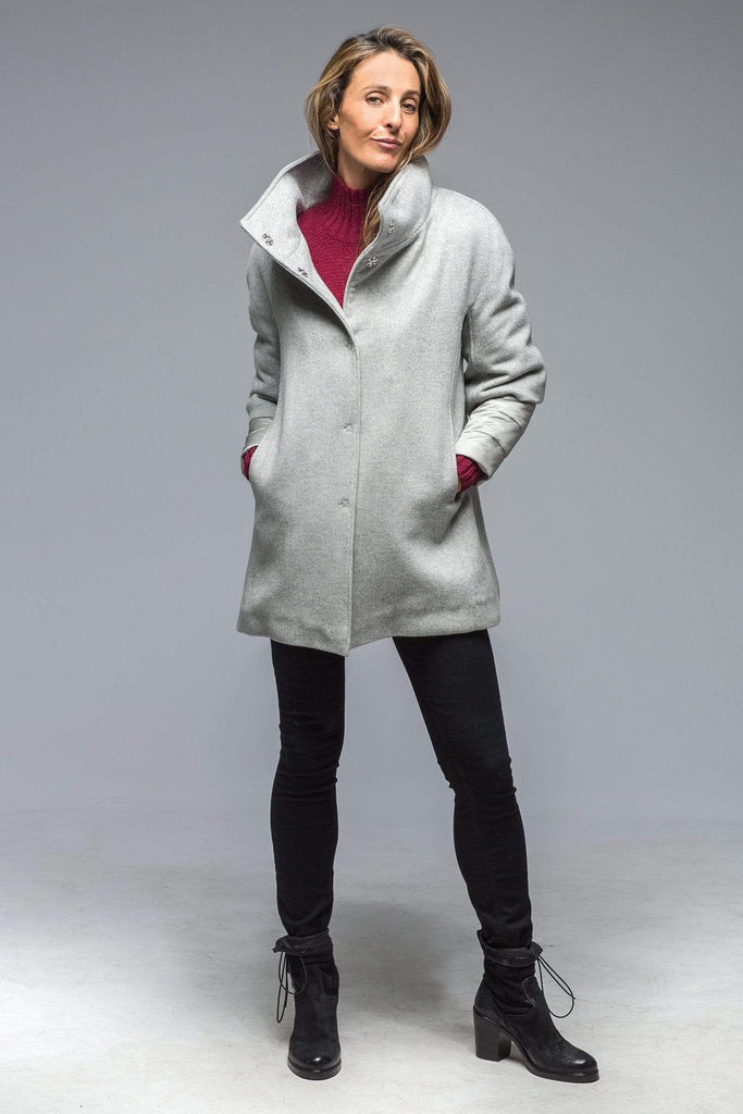 Gimo's Cressida Coat Ladies - Outerwear - Cloth