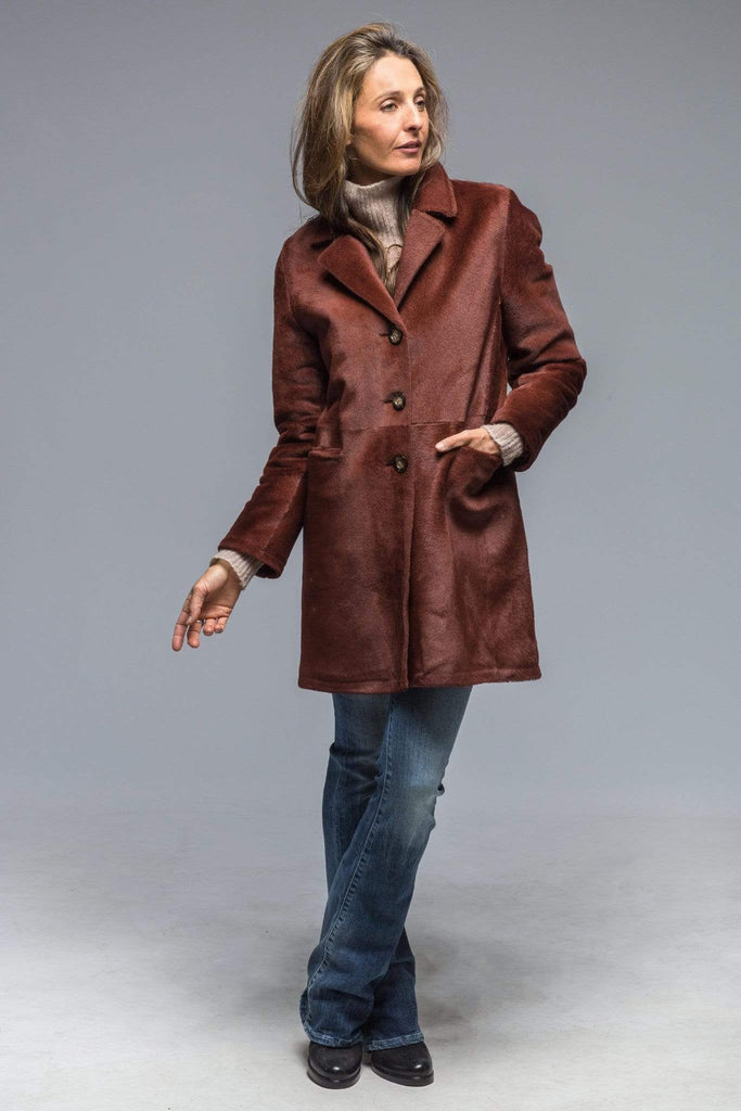 Gimo's Elysia Coat Ladies - Outerwear - Cloth