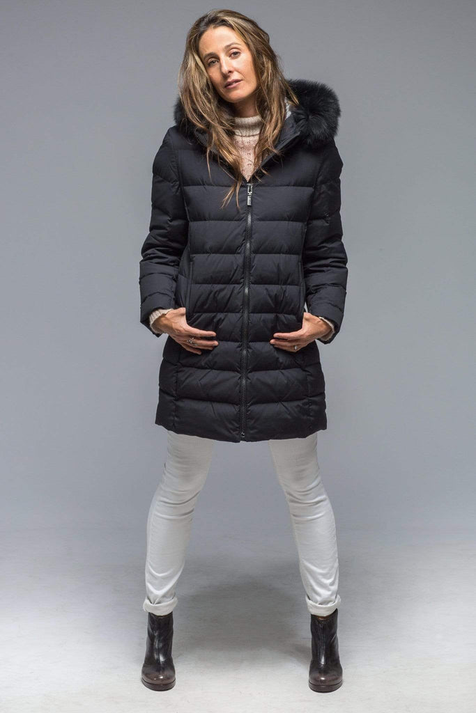 Gimo's Ramona Coat Ladies - Outerwear - Cloth