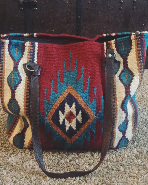 Broken Bow Purse