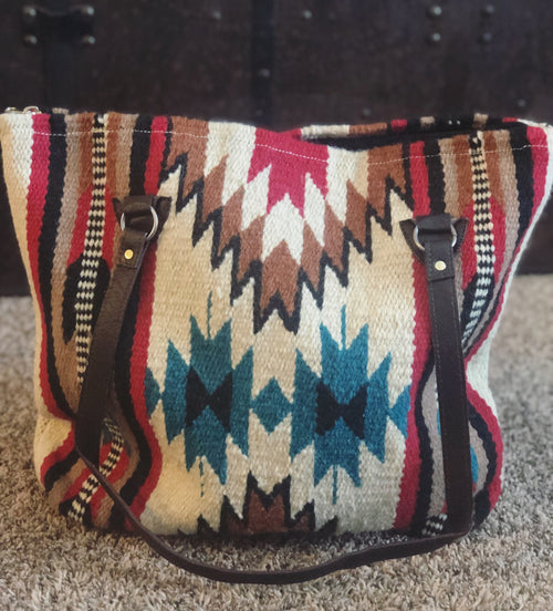Pocatello Purse