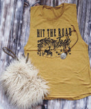 Hit The Road Jack Tank