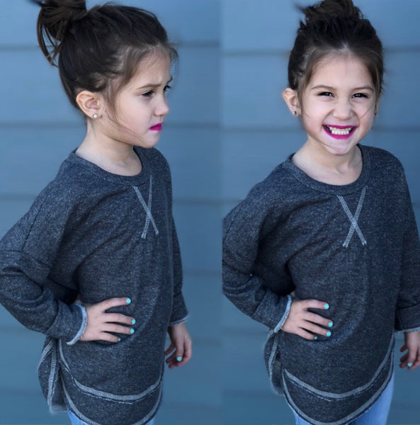 Children's Miley Sweater